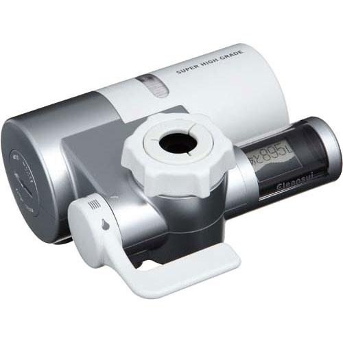 三菱レイヨン 浄水器クリンスイ CSP601-SV