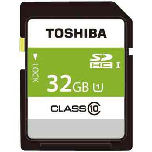 東芝 SDHCカードAR40N UHS-1 32GB×3