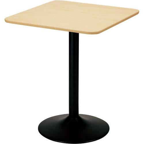 ワールドクラフト カフェテーブル 角型 ナチュラル