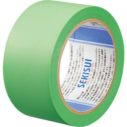 セキスイ スマートカットテープ 緑 90巻