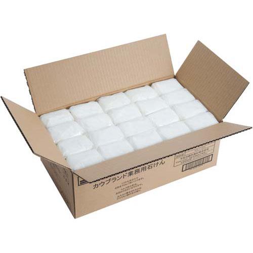 牛乳石鹸共進社 カウブランド業務用石けん 120個入