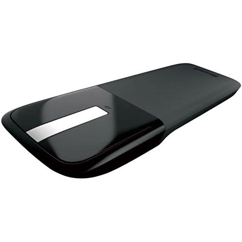 新発売 商品合計金額3000円 税込 以上送料無料 アークタッチマウス マイクロソフト !超美品再入荷品質至上! 無線薄型マウス