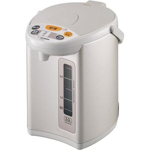 象印マホービン 電動給湯ポット 3.0L CD-WY30