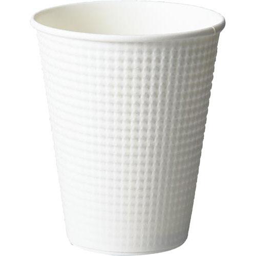 商品合計金額3000円 税込 トレンド 以上送料無料 新作続 サンナップ 50個 エンボスカップホワイト260ML