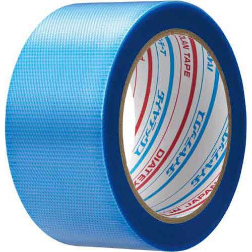 ダイヤテックス 微粘着養生用テープ Y-03-BL 90巻