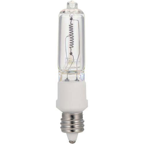 ウシオライティング 電球 ハロゲンランプ(ミラーなし) 85W×10