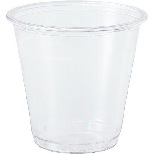 サンナップ PETカップ 3オンス(90ml)100個入×25