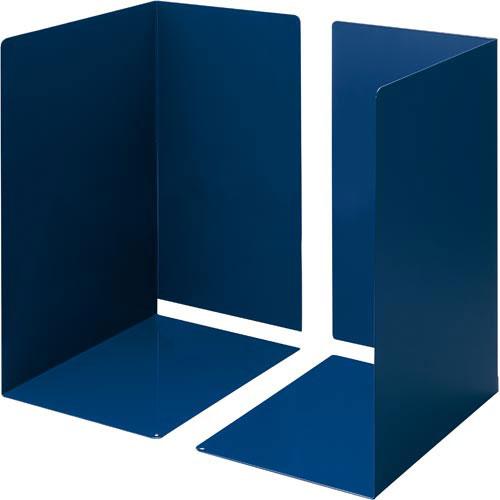 「カウコレ」プレミアム タテヨコ書類ピッタリサイズのブックエンドA3×4組