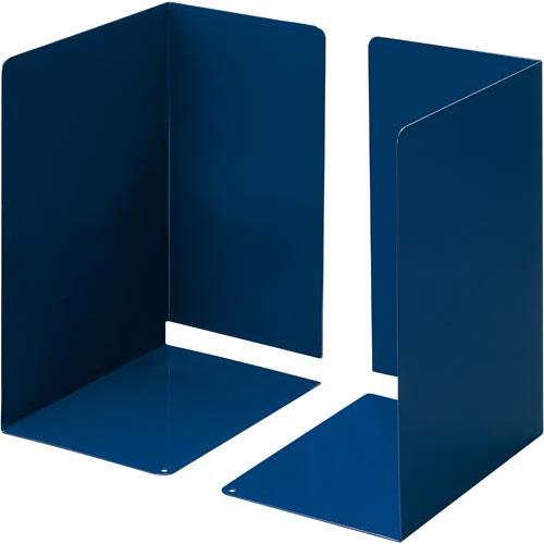 「カウコレ」プレミアム タテヨコ書類ピッタリサイズのブックエンドA4×8組