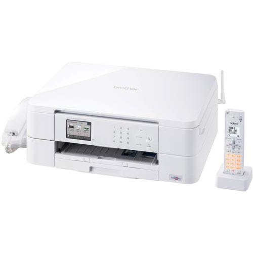 ブラザー インクFAX複合機 MFC-J737DN