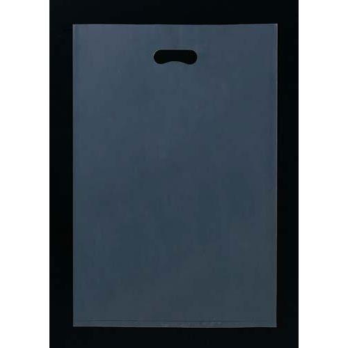 商品合計金額3000円 税込 以上送料無料 カウネット 25枚×16 激安格安割引情報満載 M 透明 低密度ポリエチレン手提げ袋 市販