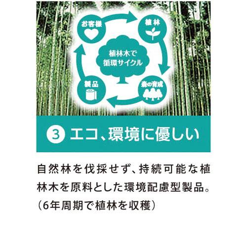 ユニバーサルペーパー リビィペーパータオル中判(210枚入)