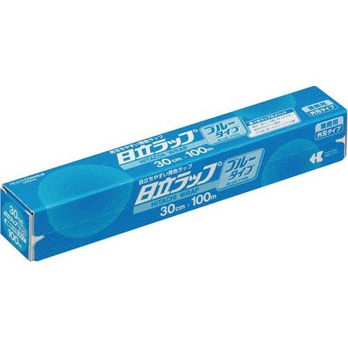 日立化成(ラップ) 日立ラップ ブルータイプ 30cm×100m30本