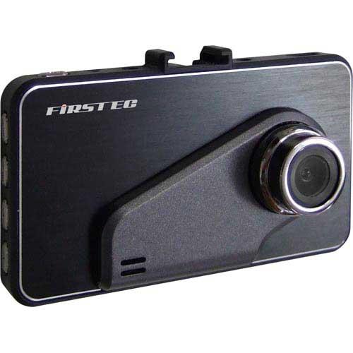F.R.C ドライブレコーダー FT-DR100SW BK