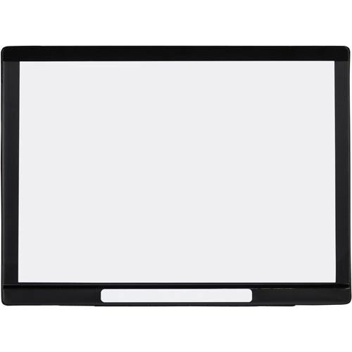 「カウコレ」プレミアム 罫線がカスタマイズできる掲示ボードA3×3