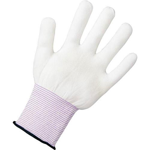 ショーワグローブ EXフィット手袋 白L 20枚×5