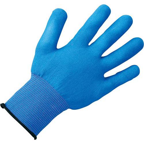ショーワグローブ EXフィット手袋 青L 20枚×5