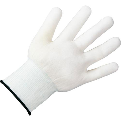 ショーワグローブ EXフィット手袋 白M 20枚×5