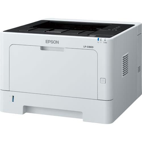 エプソン レーザープリンタ オフィリオ LP-S180D