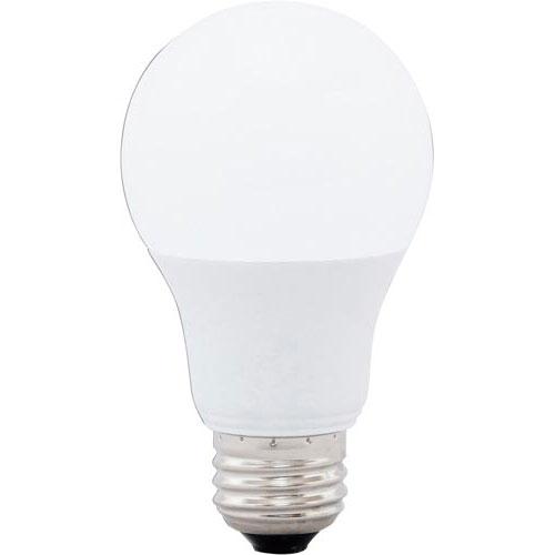 アイリスオーヤマ LED一般形電球 広配光 40W形 電球色×10