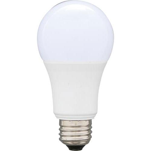 アイリスオーヤマ LED一般形電球 広配光 60W形 電球色×10