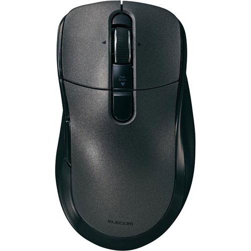 エレコム カウネット限定 無線レーザーマウス Dシルバー×3