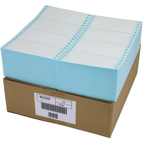 東洋印刷 ナナクリエイト 5.5×10 4片 1000シート