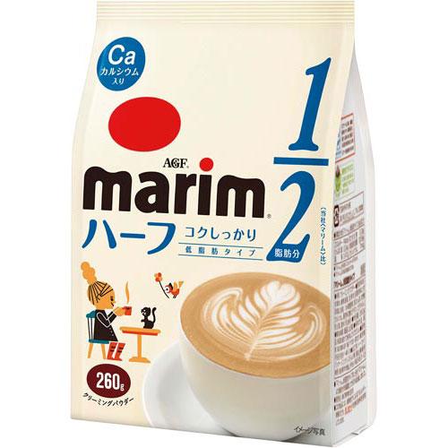AGF マリーム 低脂肪タイプ 袋 260g入×3