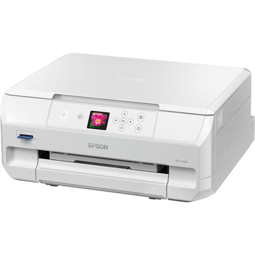 エプソン インク複合機 カラリオ EP-710A