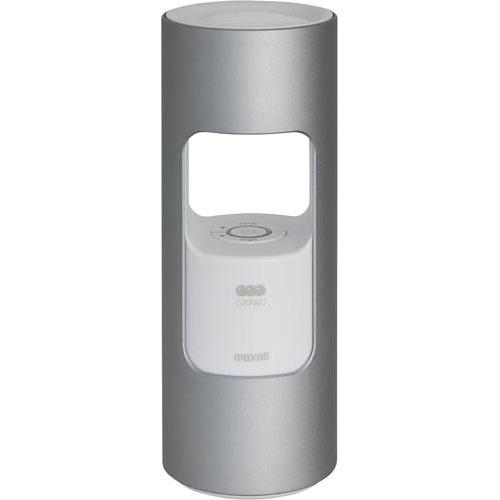 マクセル 低濃度オゾン除菌消臭器 オゾネオ 8畳 シルバー