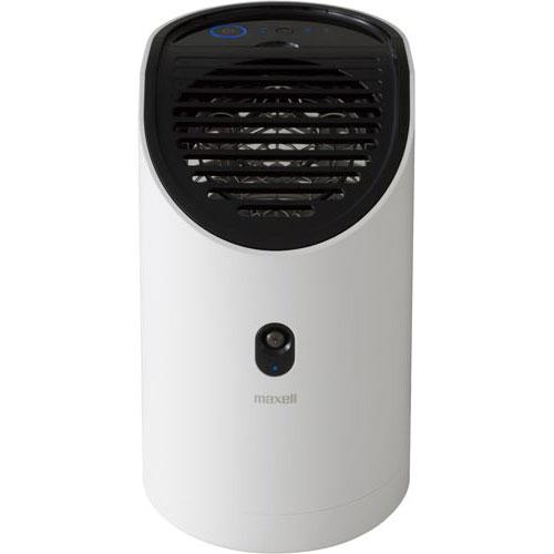 マクセル 低濃度オゾン除菌消臭器 オゾネオ 16畳 ホワイト
