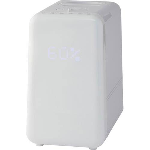 アルファクスコイズミ 加湿器 超音波加熱式 14畳 ASH-604/W