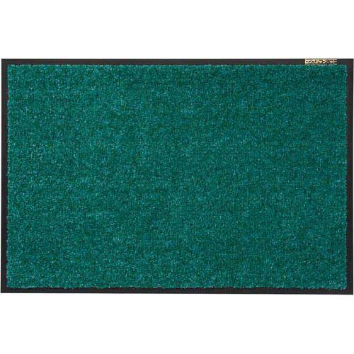 山崎産業 ロンステップマット 900×1800 グリーン