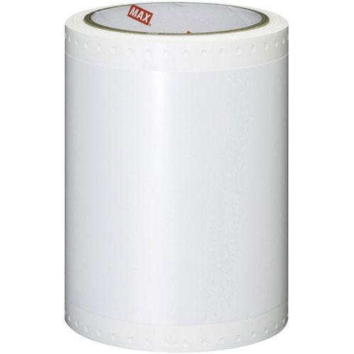 マックス ビーポップカラーシート 100タイプ屋内用白10巻