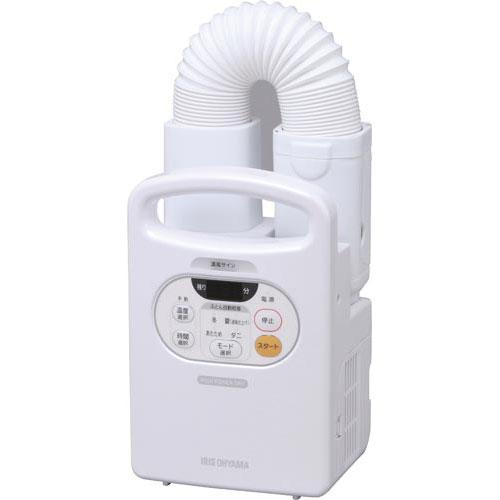 アイリスオーヤマ ふとん乾燥機 FK-C2-WP