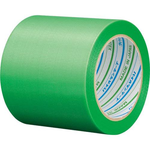 ダイヤテックス パイオランクロス 100mm×25m 緑×18