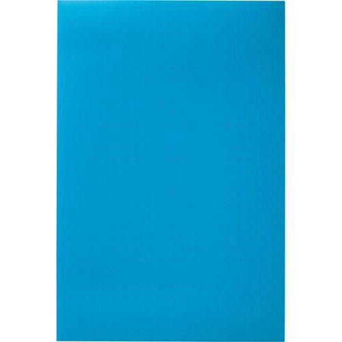 「カウコレ」プレミアム ドット入りマグネットシート200×300青×5