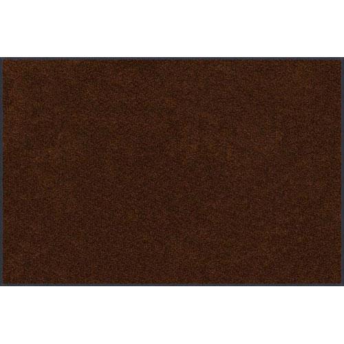 クリーンテックス スタンダードマットS 90×150 ココアブラウン