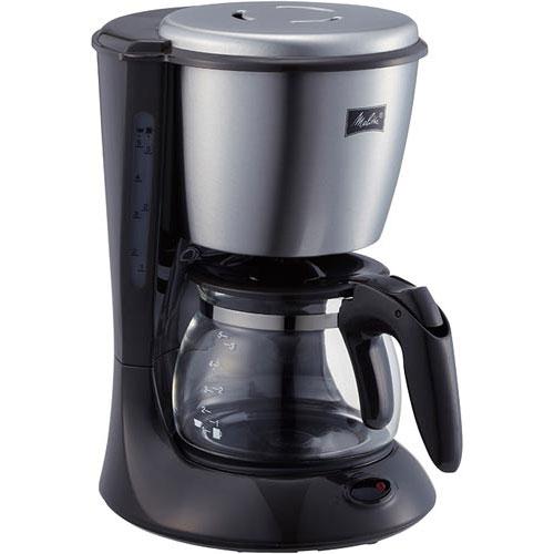 商品合計金額3000円 税込 以上送料無料 メリタジャパン 正規逆輸入品 5杯用 コーヒーメーカーエズ 感謝価格 SKG56-T