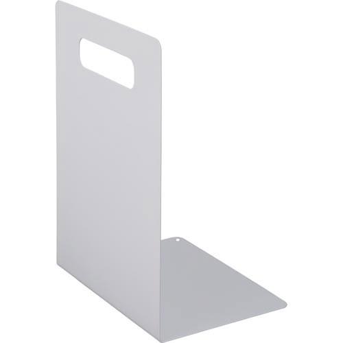 「カウコレ」プレミアム スタぴとブックエンドL型A4ぴったり縦型白2枚×8