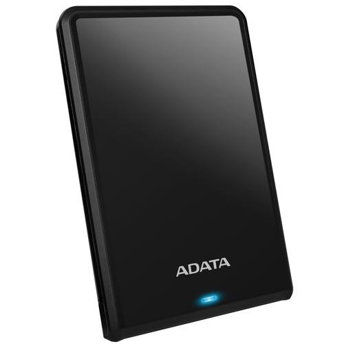 エーデータ ポータブルHDD 4TB ブラック