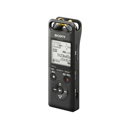 ソニー ICレコーダー PCM-A10