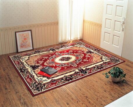 3980円(税込)以上で送料無料/ベルギー製ウィルトン織カーペット スミルナ 6畳用 240×320cm 絨毯 じゅうたん