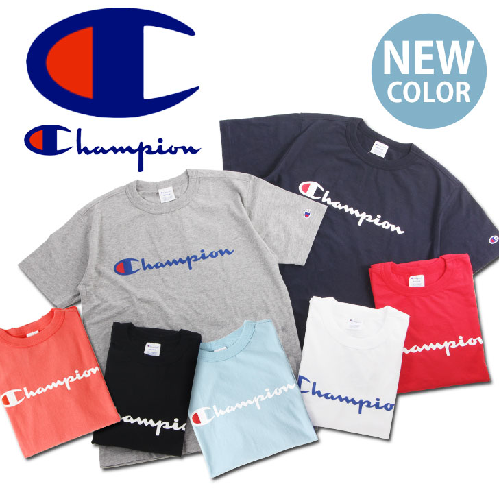 kawa | Rakuten Global Market: Champion Champion Basic series T ...