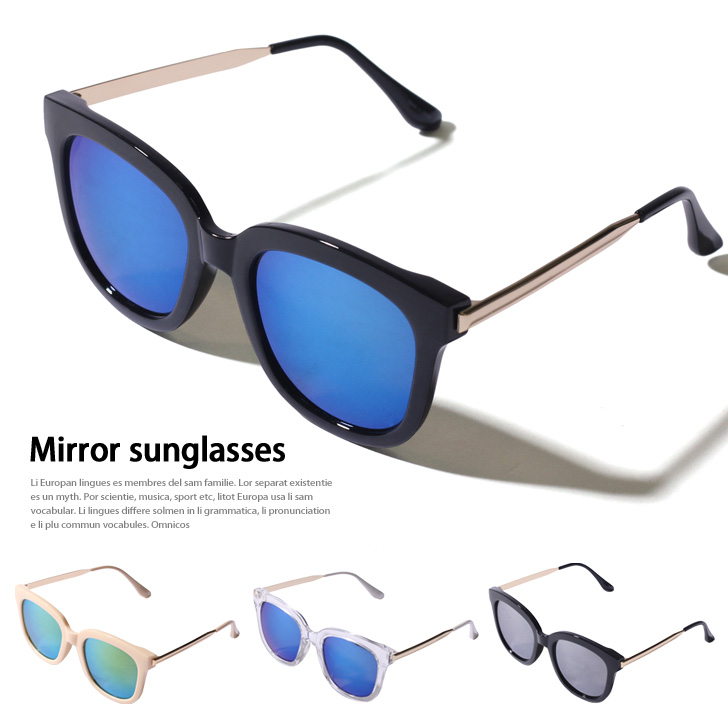 611af5a461 It is clear sport glasses Megane Date in mirror sunglasses Lady s glasses  glasses glasses accessories miscellaneous goods accessory Wellington UV  care ...