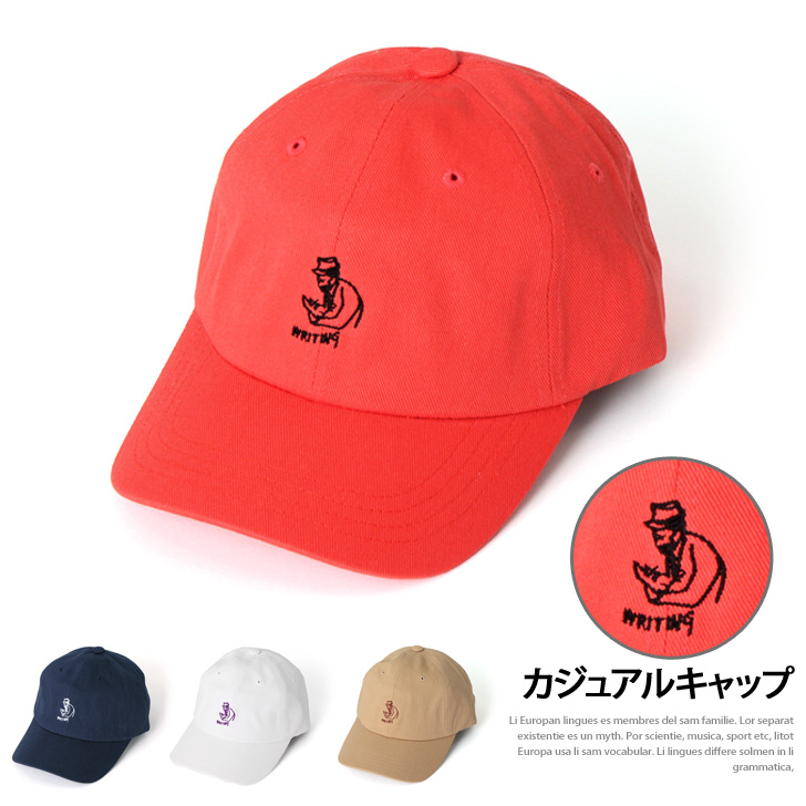 699d16d6652 Embroidery logo casual cap Lady s men unisex man and woman combined use CAP  cotton baseball cap low cap logo cap baseball cap golf hat hat hat size ...