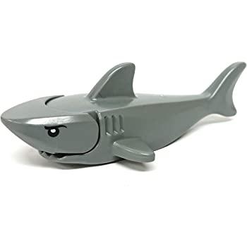 超激安 レゴ サメ 並行輸入品 さめ シャーク LEGO ミニフィギュア Shark