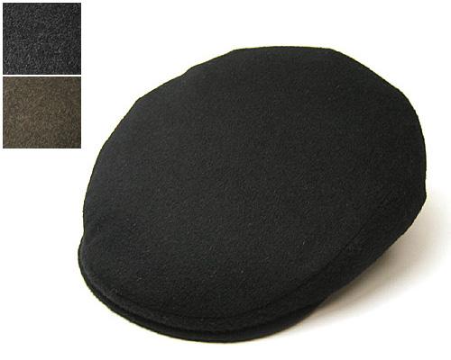 """帽子 イタリア製""""Borsalino(ボルサリーノ)""""ウールハンチング【あす楽対応】[大きいサイズの帽子アリ]【コンビニ受取対応商品】"""