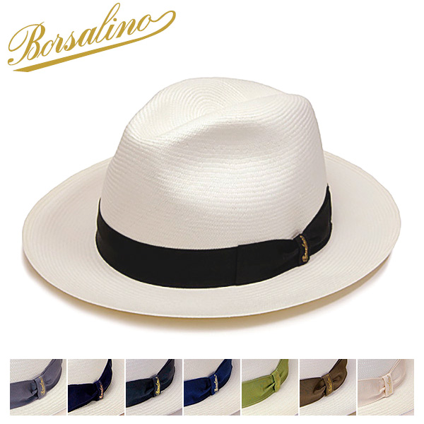 borsalino panama difference