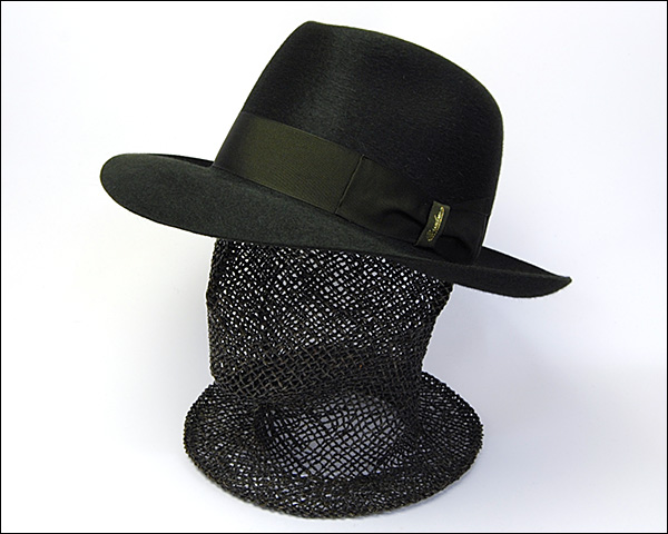"""意大利制造的帽子""""生产了 Borsalino (生产了 borsalino)""""远觉得帽子 [110836] 05P01Oct16 [帽子],[大尺寸的帽子阿里]"""